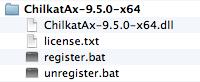 Chilkat ActiveX Component Downloads